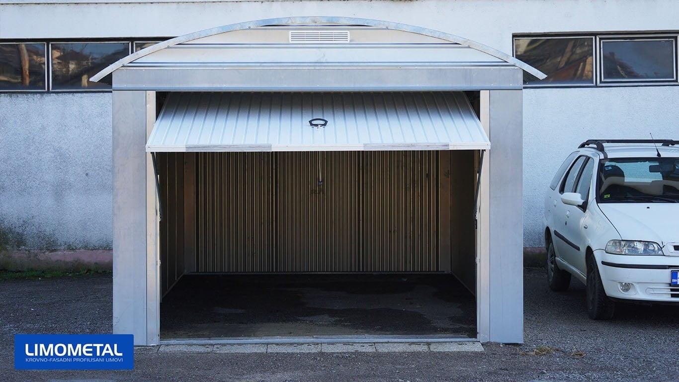 garaza za auto vanjska