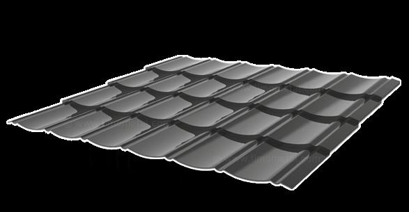 biber profila lima za krov