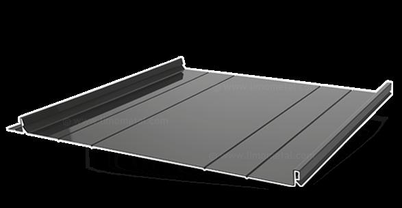 Falco Blech 3d Modell