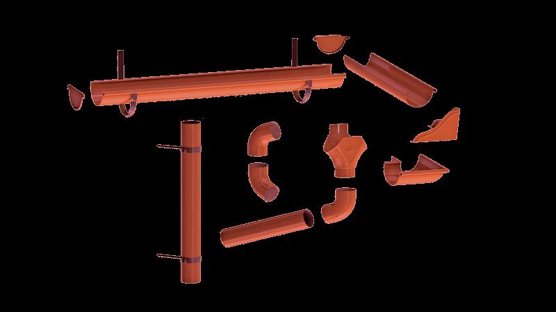 Sistem za Odvodnje Oborisnkih Voda
